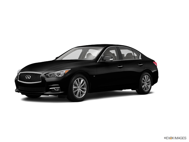 2015 INFINITI Q50 Vehicle Photo in Honolulu, HI 96819