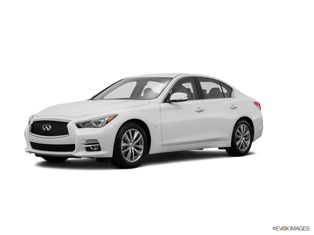2015 INFINITI Q50 Vehicle Photo in Calumet City, IL 60409
