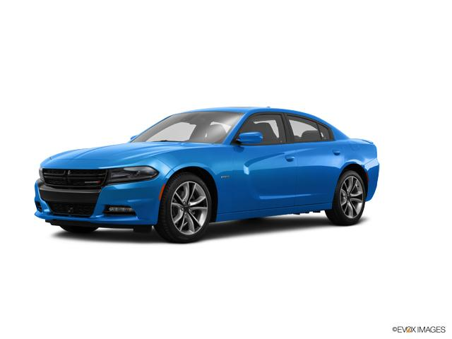 2015 Dodge Charger Vehicle Photo in San Antonio, TX 78230