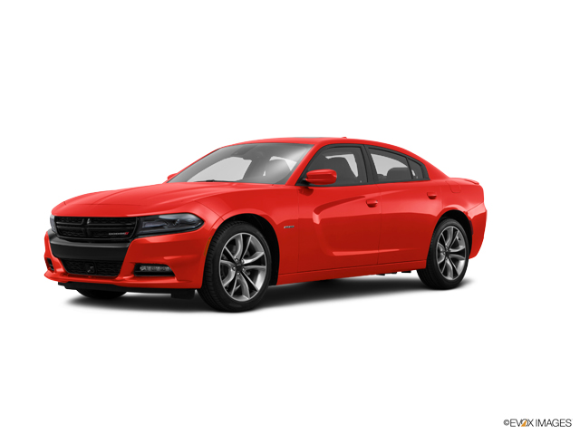 2015 Dodge Charger Vehicle Photo in El Paso, TX 79922