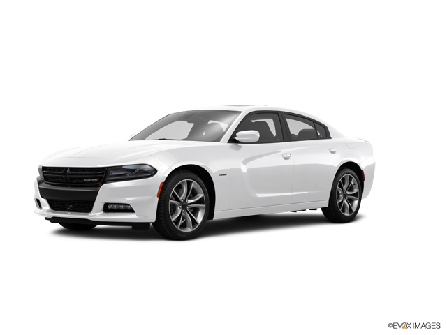 2015 Dodge Charger Vehicle Photo in San Angelo, TX 76901