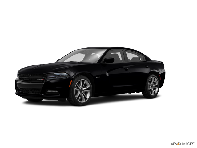 2015 Dodge Charger at John Hiester Chevrolet of Lillington ...