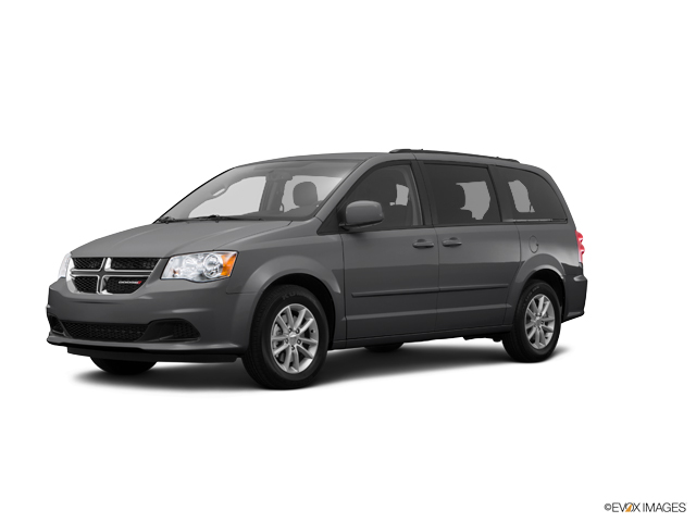 2015 Dodge Grand Caravan Vehicle Photo in West Chester, PA 19382