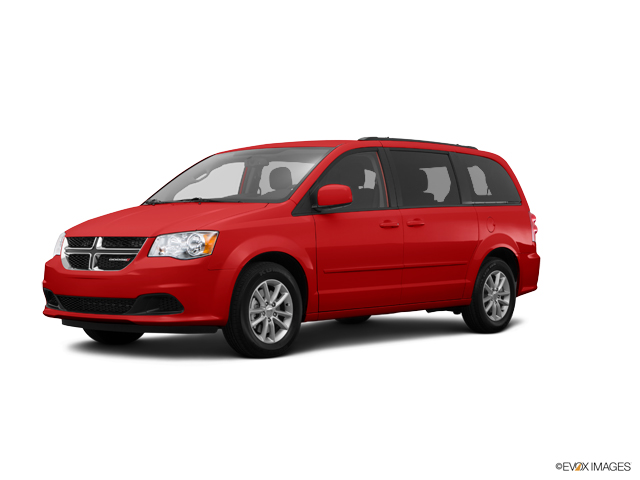 2015 Dodge Grand Caravan Vehicle Photo in North Charleston, SC 29406