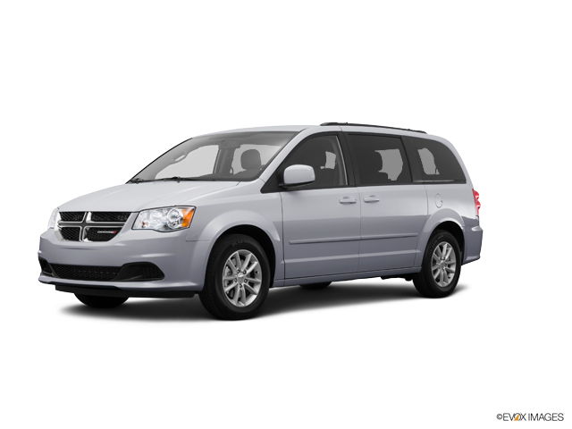 2015 Dodge Grand Caravan Vehicle Photo in Richmond, VA 23231