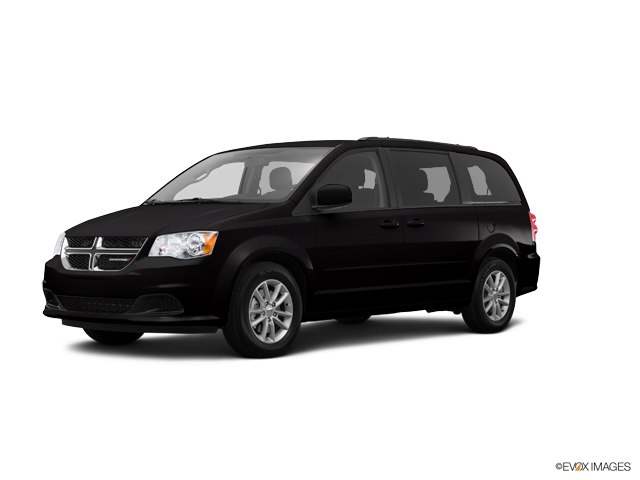 2015 Dodge Grand Caravan Vehicle Photo in Schaumburg, IL 60173