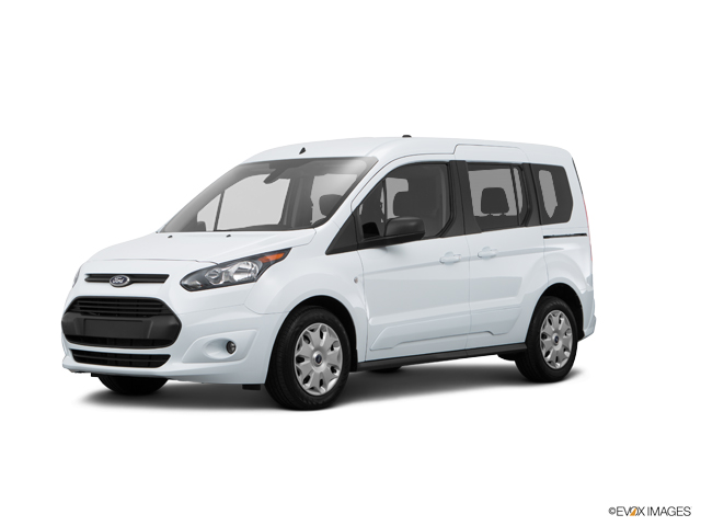 2015 Ford Transit Connect Wagon Vehicle Photo in Mission, TX 78572