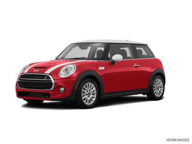 2015 MINI John Cooper Works Hardtop Vehicle Photo in Queensbury, NY 12804