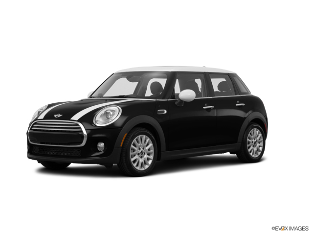 2015 MINI Cooper Hardtop 4 Door Vehicle Photo in Mission, TX 78572