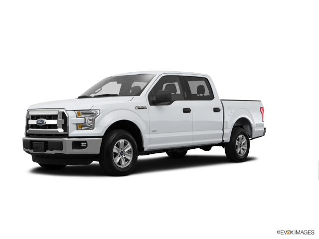 2015 Ford F-150 Vehicle Photo in Oakdale, CA 95361