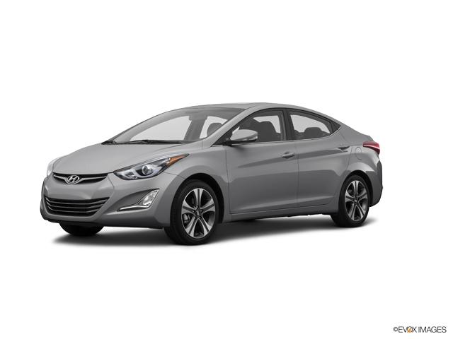 2015 Hyundai Elantra For Sale At Porter Chevrolet In Newark