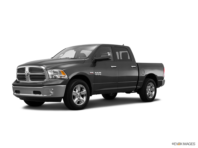2015 Ram 1500 Vehicle Photo in Winnsboro, SC 29180