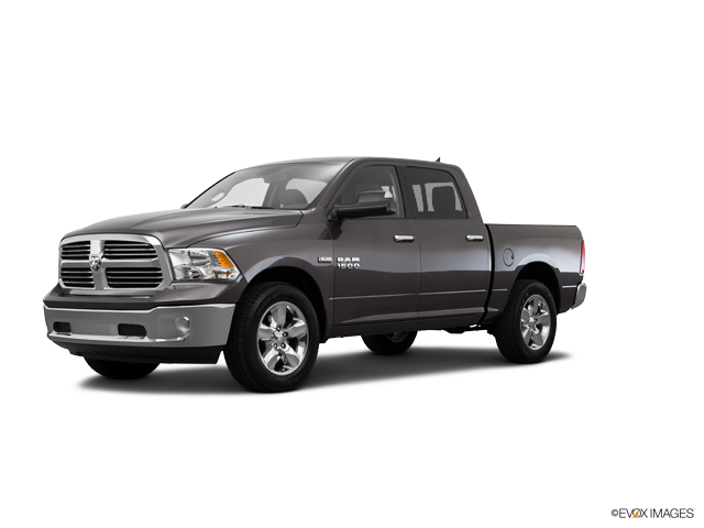 2015 Ram 1500 Vehicle Photo in Ellwood City, PA 16117