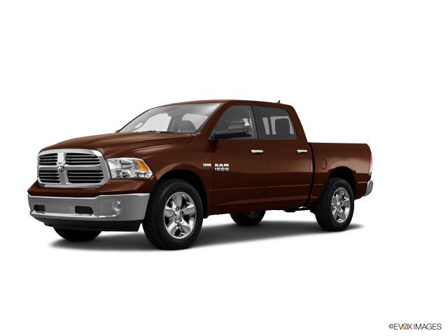 2015 Ram 1500 Vehicle Photo in San Antonio, TX 78257