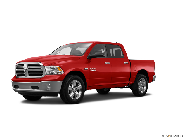 2015 Ram 1500 Vehicle Photo in San Angelo, TX 76903