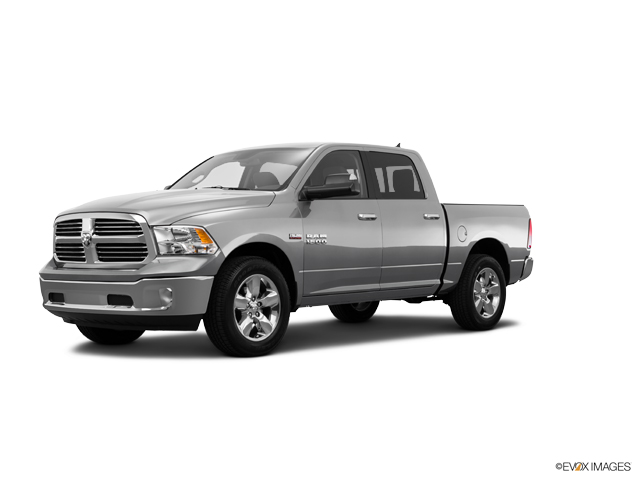 2015 Ram 1500 Vehicle Photo in Oakdale, CA 95361