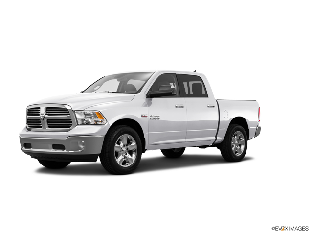 2015 Ram 1500 Vehicle Photo in Owensboro, KY 42302