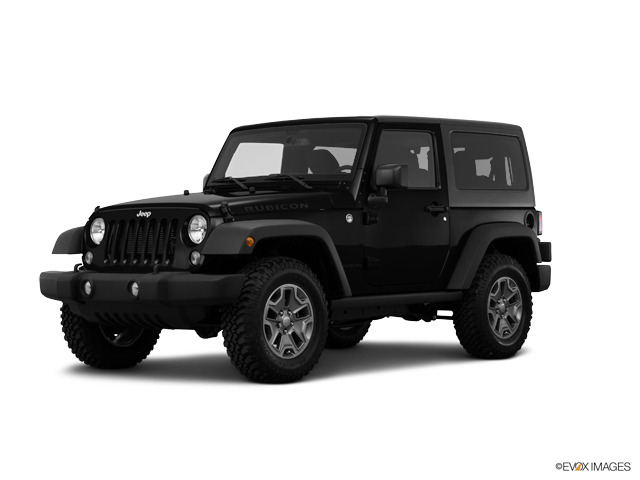 2015 Jeep Wrangler Vehicle Photo in Nashville, TN 37203