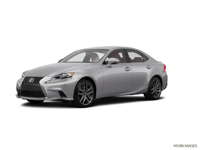 2015 Lexus IS 350 Vehicle Photo in Concord, NC 28027