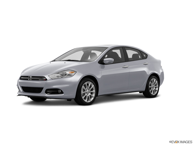 2015 Dodge Dart Vehicle Photo in Monroe, NC 28110