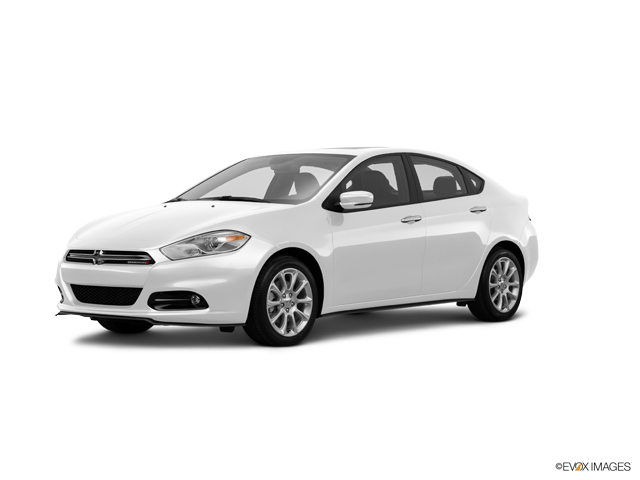 2015 Dodge Dart Vehicle Photo in Edinburg, TX 78539