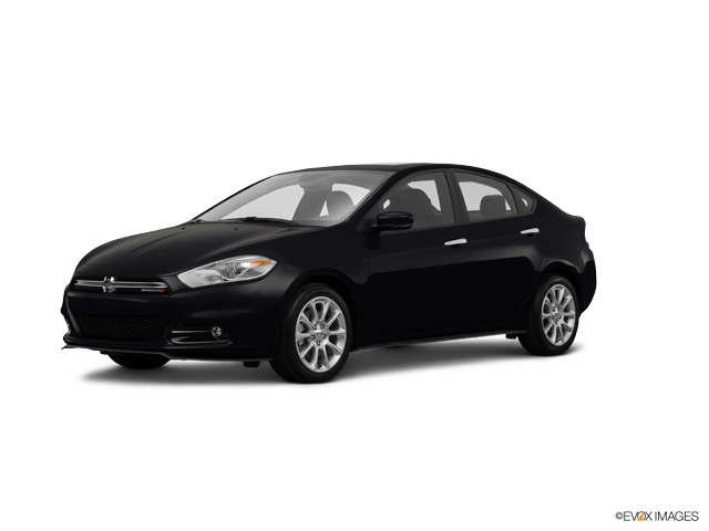 2015 Dodge Dart Vehicle Photo in Moon Township, PA 15108