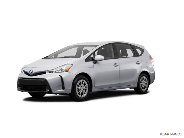 2015 Toyota Prius v Vehicle Photo in Concord, NC 28027
