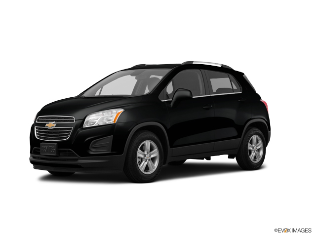 2015 Chevrolet Trax Vehicle Photo in Peoria, IL 61615
