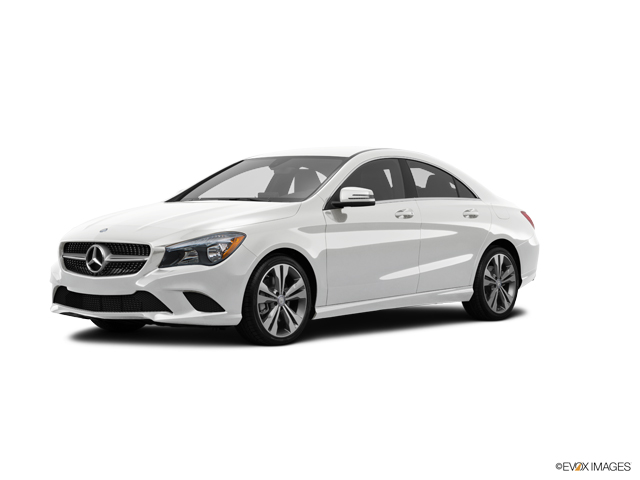 Awesome 2016 Mercedes Cla250 Coupe