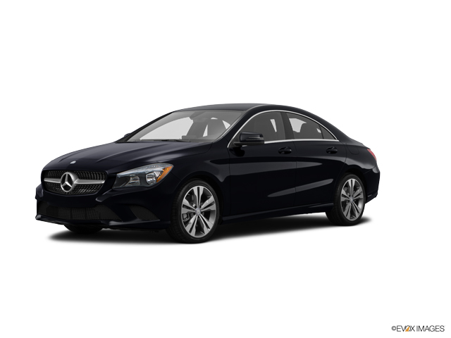 2015 Mercedes-Benz CLA-Class Vehicle Photo in Houston, TX 77090