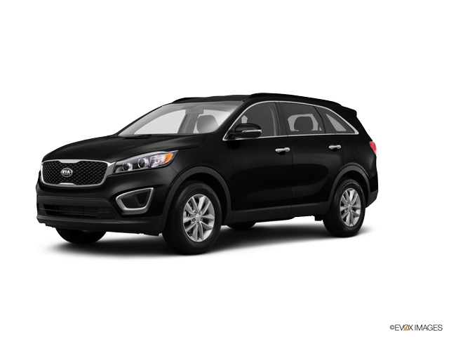 2016 Kia Sorento Vehicle Photo in Janesville, WI 53545