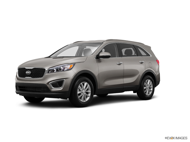 2016 Kia Sorento Vehicle Photo in Durham, NC 27713