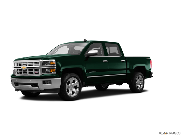2015 Chevrolet Silverado 1500 Vehicle Photo in Annapolis, MD 21401