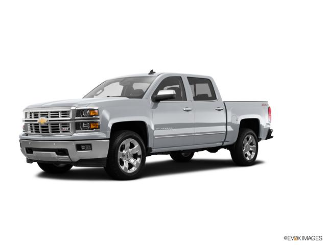 2015 Chevrolet Silverado 1500 Vehicle Photo in Rockwall, TX 75087