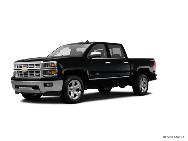 2015 Chevrolet Silverado 1500 Vehicle Photo in Kernersville, NC 27284