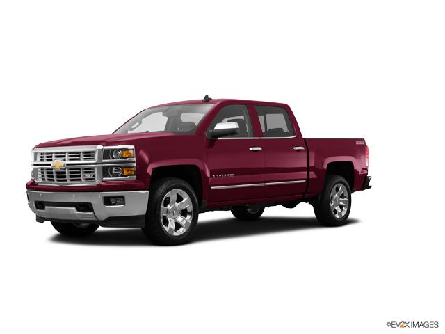 Gunn Chevrolet San Antonio | Selma | New Braunfels | Seguin