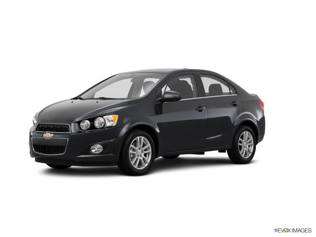 2015 Chevrolet Sonic Vehicle Photo in Oak Lawn, IL 60453
