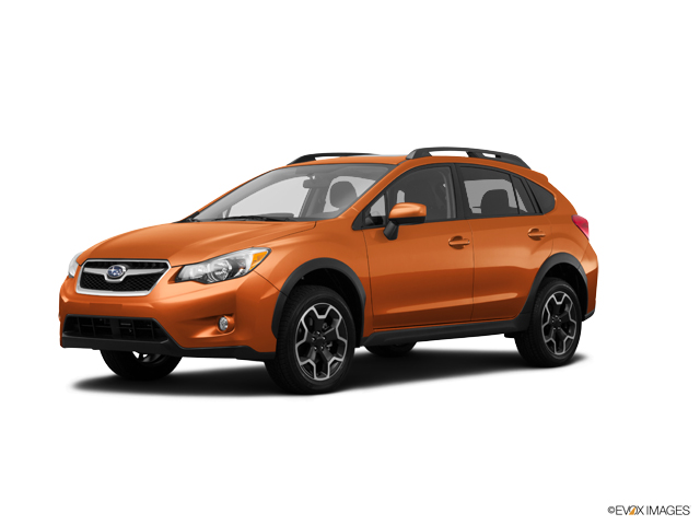 2015 Subaru XV Crosstrek Vehicle Photo in Rockford, IL 61107