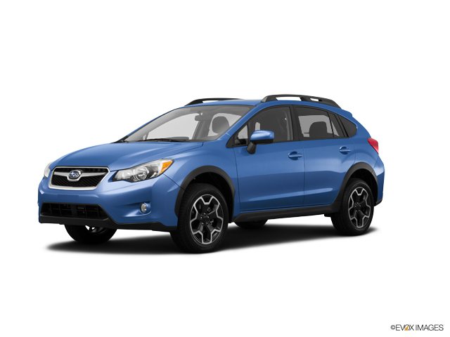 2015 Subaru XV Crosstrek Vehicle Photo in Richmond, VA 23231