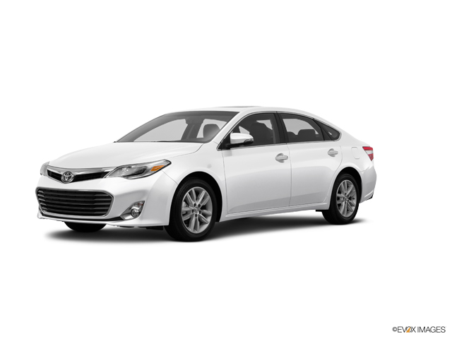 2015 Toyota Avalon Vehicle Photo in Portland, OR 97225