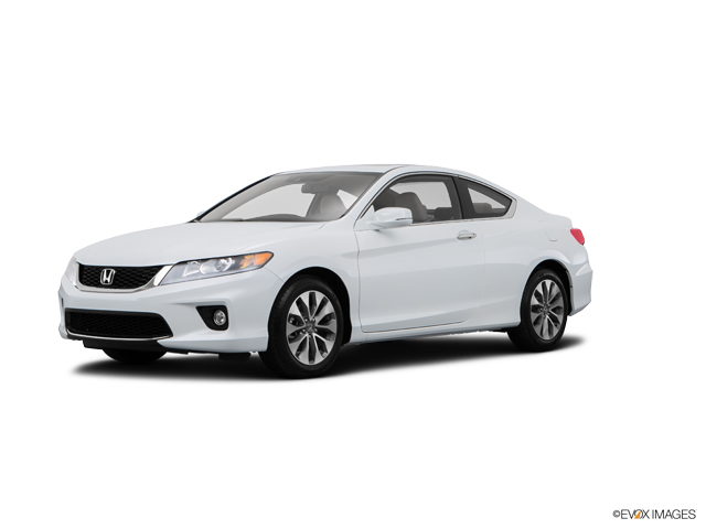 2015 Honda Accord Coupe Vehicle Photo in Willow Grove, PA 19090