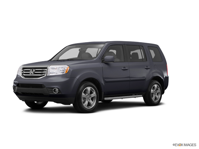 2015 Honda Pilot Vehicle Photo in Owensboro, KY 42303