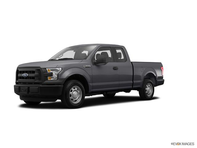 2015 Ford F-150 Vehicle Photo in Tallahassee, FL 32304
