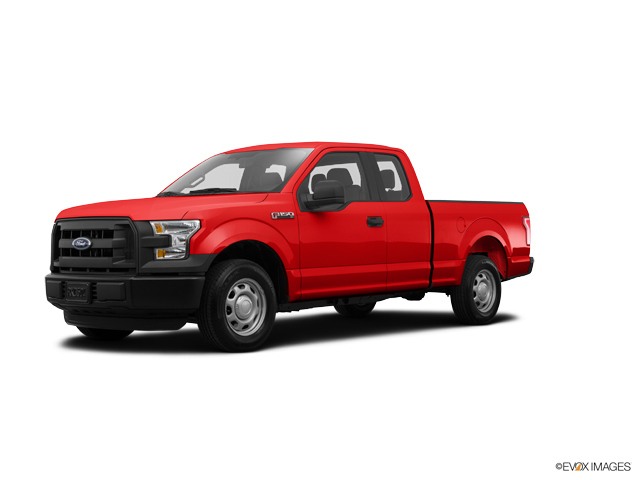 2015 Ford F-150 Vehicle Photo in Greeley, CO 80634