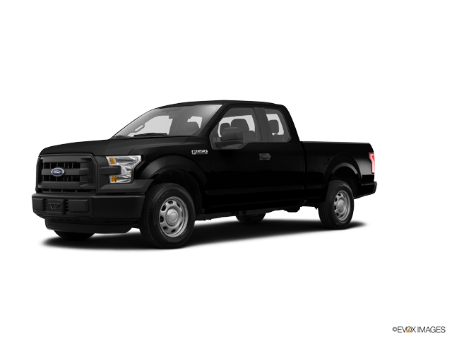 2015 Ford F-150 Vehicle Photo in Savannah, TN 38372