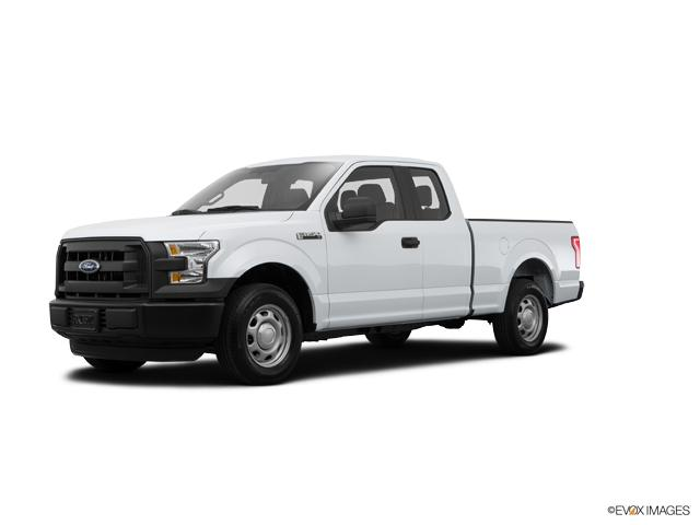 2015 Ford F-150 Vehicle Photo in Albuquerque, NM 87114