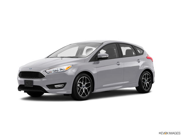 2015 Ford Focus Vehicle Photo in Odessa, TX 79762