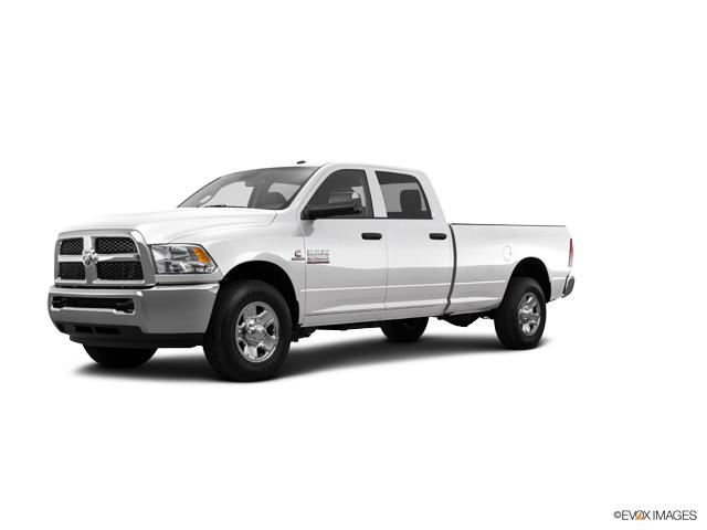 2015 Ram 2500 Vehicle Photo in Jasper, IN 47546