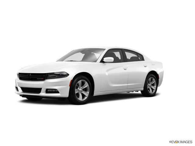 2015 Dodge Charger Vehicle Photo in Menomonie, WI 54751
