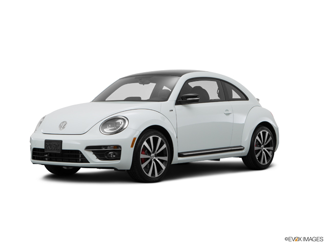 2015 Volkswagen Beetle Coupe Vehicle Photo in Concord, NC 28027